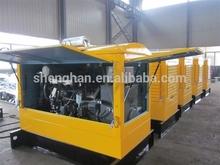DC Ricardo 50kw diesel generator