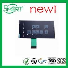 Smart bes~new! membrane keypad, wireless flexible keyboard, lcd membrane keypad