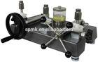 hand pressure test pump