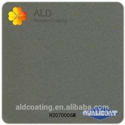ALD furniture decoration powder coating