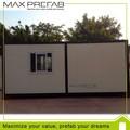 Viver container casas/recipiente casa/preço casa do recipiente