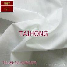 hot sale cotton fabric wholesale plain white cotton fabric cut pieces