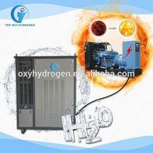 CE Certification hydrogen generator for truck saving fuels