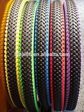 2015 mountain bike tianjin rubber tires for bikes