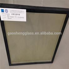 cheap hollow insulated glass