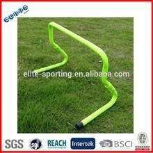 football training hurdle
