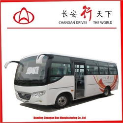 2015 New Changan Civilian Bus for sale