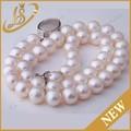 venta al por mayor perla natural real aaa collar de perlas precio