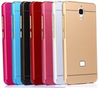 Metal Mobile Phone Back Cover Case For xiaomi 4