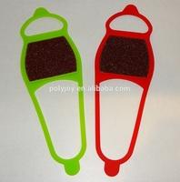 Anti slip shoe sole