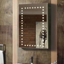 Hotel Project Digital Sensor Philips Led Mirror Light