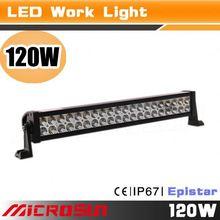 Hot Sale 120W Led Light Bar Led Light Bar, Cheap High Power Led Light Bar Cover On Promotion