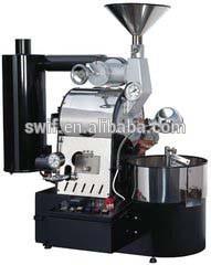 2015 hot sale coffee roasting machine