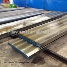 high quality esr 1.2316 plastic mould steel factory