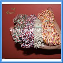 Reusable Tropical String Bags&Cotton Mesh Shopping Bag