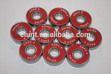 Super quality all brands shower doors miniature bearing