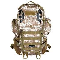 2015 new military bag tactical backpack woodland bag