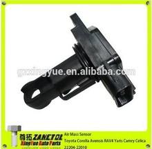 222040C020 222040D030 2220422010 88969106 88969111 SU5373 Air Mass Meter Air Flow Sensor For Toyota Corolla Avensis Yaris LEXU