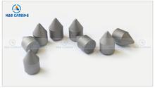 100% precise raw material tungsten carbide coal mine drill bit insert