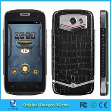 Doogee DG700 IP67 Waterproof Phones MTK6582 Quad Core Mobile Phone 1G RAM 8G ROM 4.5''IPS Screen 8.0MP Camera Android Phones