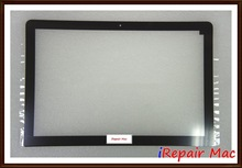 New A1286 LCD Screen Front Glass Cover For Macbook Pro 15""