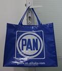 Blue RPET bags RPET shopping bgas RPET tote bags