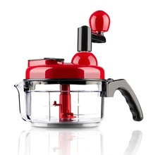 Durable Kitchen Small Hand Professional Vegetable Chopper