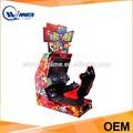 Usine prix enfants machine de jeu arcade jeux de voiture course