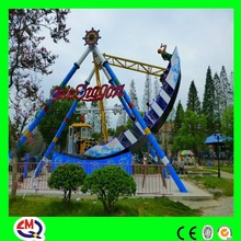 Wonderful feeling!! theme park pirate ship for sale