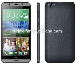 X-BO V6 5.5 Inch MTK6582 quad core dual sim dual standby 3G GPS WIFI Android non camera phone