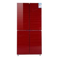 Bottom Freezer Multi Door Huge Capacity KONKA BCD-406 Household Fridge/Refrigerator