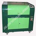 PVC acrylic giấy vải MDF sử dụng Trung Quốc gy6090 600x900mm 60w80w100w CO2 giá rẻ máy cắt laser