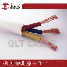 Low voltage flexible cords