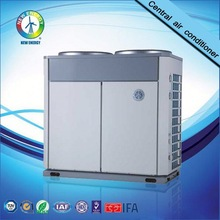 high COP factory supply heating and hot water evi heating heat pump
