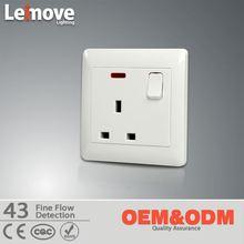 China Manufacturer Wholesale european electric socket adapter