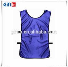 High Quality Soccer Training bibs sportswear basketball jersey