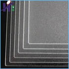 3.2 mm tempered glass size for solar panel