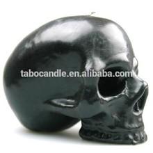 latest fashion skull candles