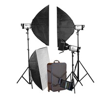 Top Exterior Portrait Studio Equipment Resources