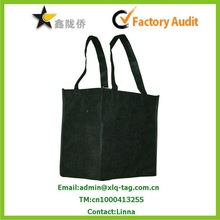 2015 Cheap recyclable promotional reusable shopping bag