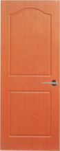 Solid Wood Mahogany Entry Door Double Prehung Prefinished Dark Mahogany Finish teak-wood-door-models