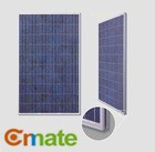 A grade cell high quality max power 310W 72cell solar panel monocrystalline