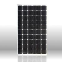 Solar panel 210W mono high efficiency home solar power 24v 1000w 20kw solar system 30kw power 50kw