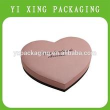 Ferrero rocher paper gift box,chocolate packing box,heart gift box
