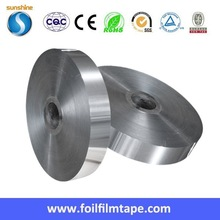 Aluminum foil insulation for cable shielding / flexible duct / waterproof