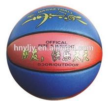 size 7 high quanlity custom basketball ball