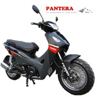 PT110-5 Cub Hot Sale Model 110cc Chinese New Motorcycle