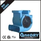 CE/ETL plastic electric mini centrifugal blower