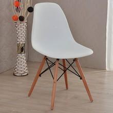 Cheap Wholse Hot Sale Chair Armless Eames Chair Plastic Chair