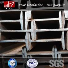 china Hot rolled Q235/Q235B/Q345/Q345B Steel Structural I Beam in steel profile (10#-63#)
